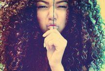 Team Curly hair