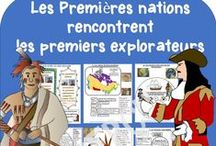 Education: Foldables, Lapbooks, Interactive Notebooks and Templates / Please post 1:1 and no more than 3 paid resources/day. Follow me, send my your pinterest address & email me theartsyfrenchteacher@gmail.com to become a collaborator.  See also https://www.pinterest.com/ArtsyButtercupM/education-francais/  &  https://www.pinterest.com/ArtsyButtercupM/education-canadian-ontario-curriculum-eqao-french-/  to collaborate! Same rules apply. To follow, see also: https://www.teacherspayteachers.com/Store/The-Artsy-French-Teacher !  / by ArtsyButtercupM