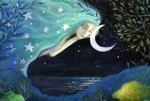 cosmic fairytale