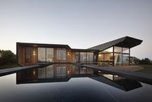 Architecture inspiration / Pics of awesome architecturally designed buildings for inspiration :)