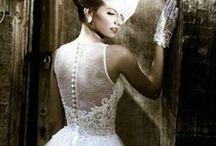 Wedding Dress high fashion