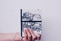 Cuadernos Ojos de Sol