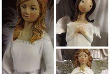 Angels / Enkeleitämme