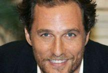 Matthew McConaughey / ❤️❤️❤️❤️❤️❤️❤️