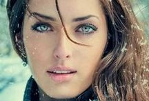 Pretty Eyes / Gorgeous #eyes