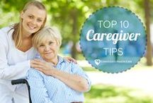 Caregiving / Tips and advice for helping you care for your loved ones.