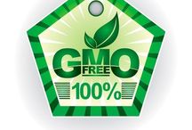 Non GMO / We firmly believe in eating non GMO and organic whole foods as much as you are able.