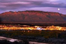 Albuquerque / Functional Family Medicine is located in beautiful Albuquerque, NM. We want to dedicate a board to our home town.