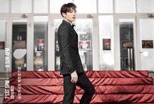 Jeon 정국   Kookie / Golden (maknae) since 01.09.97 . Rap, vocal, dance, look, height .