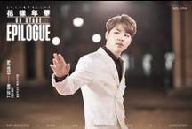 Park 지민   Chimchim / Park Jimin . Beagle (baby face + glamorous body) since 13.10.1995. Main Vocal . Abs!!