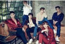 BEASTLYDOL / beast idols: 2PM 2AM .