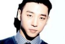 "B.A.P ""Bangster"" Yong Guk / 방영국 
