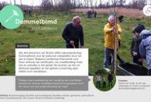 Dommelbind   Crowdfunding / Bewoners van Boxtel hebben in 2013 het initiatief genomen om een prachtig Dommeldalgebied (6,5 ha) te gaan aankopen en daarmee als natuurgebied te behouden voor de burgers van Boxtel. Zij hebben het Brabants Landschap bereid gevonden om de aankoop voor te financieren. De drie bewoners hebben de Stichting Dommelbimd opgericht en die heeft van Brabants Landschap tot 1 januari 2015 de tijd gekregen om het geld bij elkaar te verzamelen om daarmee het eigendom over te nemen.