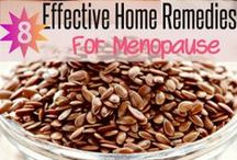 Menopause / Menopause can be managed with nutrition, supplements and Bioidentical HormoneReplacement Therapy.