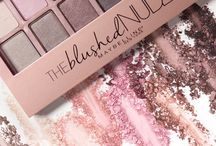 Dream Makeup Products / Only makeup products, no tutorials