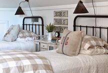 Villa Katajisto bedroom ideas