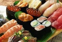 Sushi & Chirashizushi