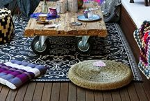 Bohemian Decor & Essentials