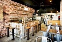 Charleston Chefs and Restaurants