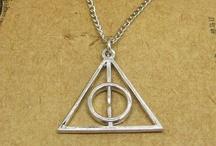 Bijoux Harry Potter