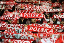 I ♥ POLAND / Everything about Poland / by Lena PD