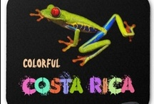 Costa Rica - Pura Vida! / Escaped the winter to Costa Rica for two months! Coming up: another 2 months in rainy season!