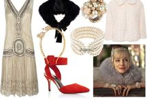 Roaring 20s Gatsby Style