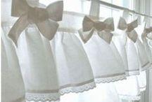 cortinas / by mercedes de la morena