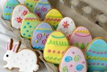 Christmas Easter and other fun holidays