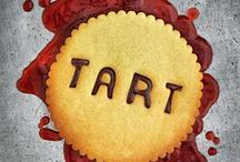 Tarts - Sweet / by Taste At Your Plate