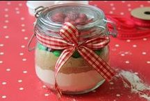 Gift ideas / Ideas for homemade gifts to give and pretty packaging / by Sharon Cording