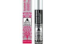 Vippeserum / Reparerende balsam for øyevippene! Vippene blir sterkere, sunnere og lengre.