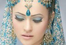 Mariage Oriental / 1001 Ambiances, décorations, faire-part et d'idées originales pour organiser un mariage oriental de rêve !