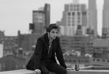 my favorite the one and only robbert pattinson