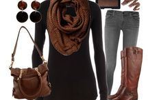 Fall/Autum Style / Fashion