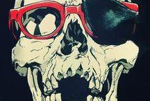 Mr. Skully