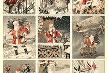 CHRISTMAS (CON'T) / by N. Draper