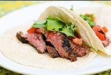 Steak / Food