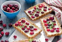 ▲ Desserts ▲