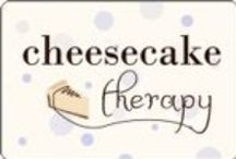 ~~~~ Call Me Cheesecake!! ~~~~~~~ Family Size, Verines, Bars, Individual Baked & No-bake Cheesecakes / PLEASE READ: a) NO MINI CAKES, CUPCAKES or ICE-CREAM Cakes, b) ONLY VERTICAL & LARGE Pins, c) NO STEP-BY-STEP and NO MULTI-PHOTO Pins, d) ONLY Pins Linked to a VALID RECIPE, e) DUPLICATES, OUT OF THEME AND SMALL PINS WILL BE DELETED ---- INVITATIONS ONLY BY REQUEST ------ ♥ Thank you All! ♥