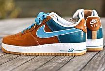 Sneakers / Sneakers die ik graag zou willen hebben