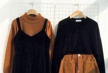 Create fashion