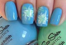 Fans & Bloggers Nail Art / Our Fans & Bloggers board showcasing their creativity and inspiration