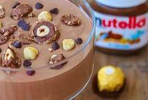 ▲ Nutella ▲