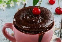 ▲ Mug Cake ▲