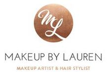 Makeup By Lauren / MAKEUP ARTIST ll HAIRSTYLIST  Director and Owner, Lauren Smit www.makeupbylauren.co.za
