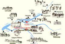 Road Trip châteaux de la Loire <3