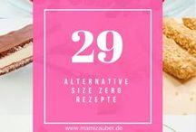 Size Zero Rezepte