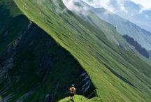 Szwajcaria- co zobaczyć