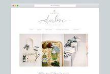 web design / web design eye candy